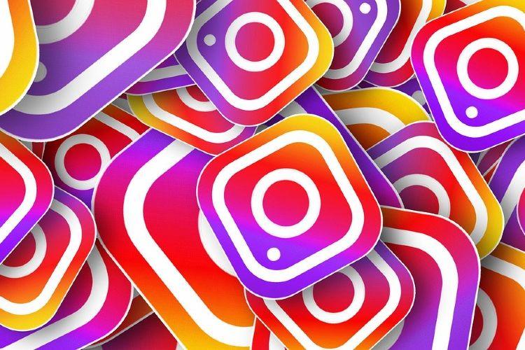 Cómo desbloquear acción bloqueada en Instagram