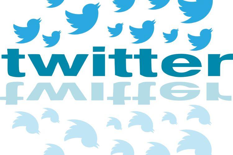 Cuenta suspendida de Twitter