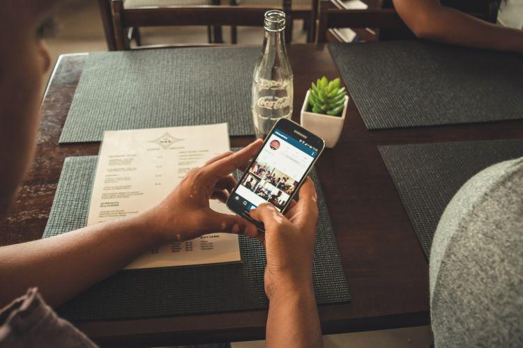 ¿Cuál es el formato vertical de Instagram?