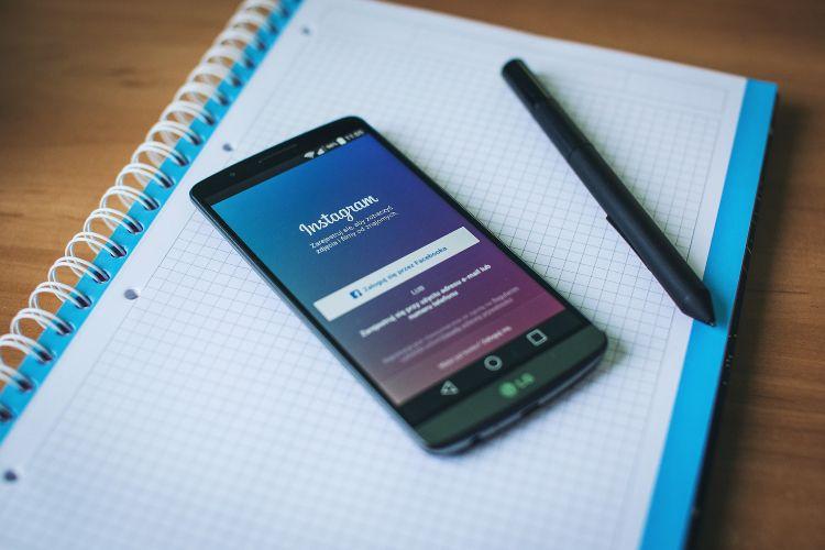 Letras para Instagram: cómo cambiar la letra de tu biografía en Instagram