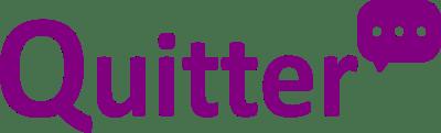 Logo Quitter
