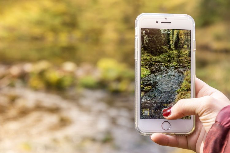 ¿Qué tipo de formatos de vídeo acepta Instagram?
