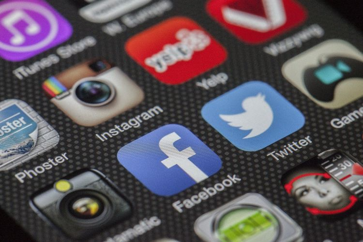 Cómo vincular Facebook con Instagram