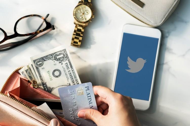 Cómo utilizar Twitter para vender productos por Internet