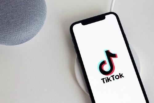 Descargar TikTok