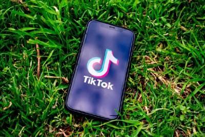 TikTok red social de moda