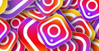 Acción bloqueada en Instagram